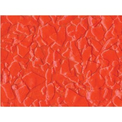 Paillettes Orange